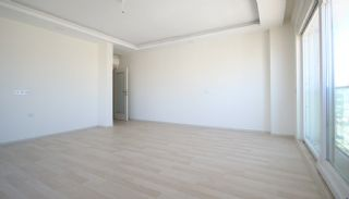 Ready Apartments with Separate Kitchen in Antalya Center, Interior Photos-3