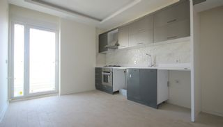 Ready Apartments with Separate Kitchen in Antalya Center, Interior Photos-5