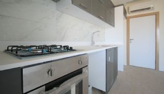 Ready Apartments with Separate Kitchen in Antalya Center, Interior Photos-7
