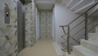 Купить Готовые Апартаменты в Спокойном Районе Анталии, Лара, Анталия / Лара - video