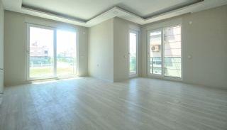 Купить Готовые Апартаменты в Спокойном Районе Анталии, Лара, Фотографии комнат-1