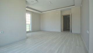 Купить Готовые Апартаменты в Спокойном Районе Анталии, Лара, Фотографии комнат-2