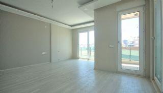 Купить Готовые Апартаменты в Спокойном Районе Анталии, Лара, Фотографии комнат-4