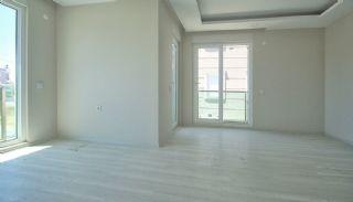 Купить Готовые Апартаменты в Спокойном Районе Анталии, Лара, Фотографии комнат-5