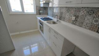 آپارتمان های آماده تحویل در منطقه ای آرام در لارا در آنتالیا, تصاویر داخلی-6