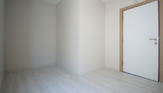 Купить Готовые Апартаменты в Спокойном Районе Анталии, Лара, Фотографии комнат-12