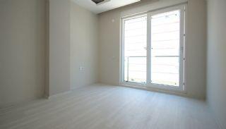 آپارتمان های آماده تحویل در منطقه ای آرام در لارا در آنتالیا, تصاویر داخلی-13