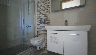 Купить Готовые Апартаменты в Спокойном Районе Анталии, Лара, Фотографии комнат-17
