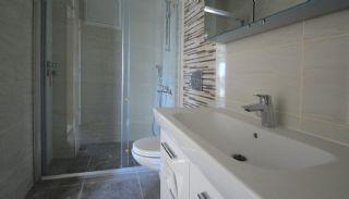 Купить Готовые Апартаменты в Спокойном Районе Анталии, Лара, Фотографии комнат-18