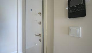 آپارتمان های آماده تحویل در منطقه ای آرام در لارا در آنتالیا, تصاویر داخلی-19