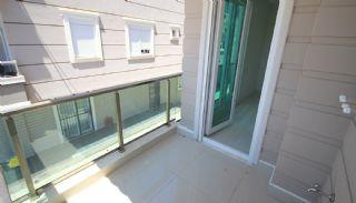 Купить Готовые Апартаменты в Спокойном Районе Анталии, Лара, Фотографии комнат-20