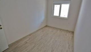 Kepez'de Ayrı Mutfağa Sahip Sıfır Daireler, İç Fotoğraflar-10