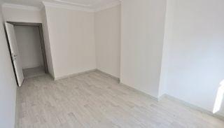 Kepez'de Ayrı Mutfağa Sahip Sıfır Daireler, İç Fotoğraflar-12