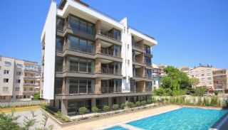 Brillante Antalya Immobilien mit Smart Home System, Antalya / Lara