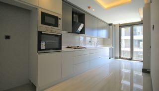 Brilliant Antalya Real Estate with Smart Home System, Interior Photos-5