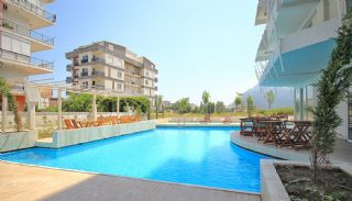 Rental Income Guaranteed Apartments in Konyaalti Antalya, Antalya / Konyaalti - video