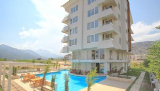 Rental Income Guaranteed Apartments in Konyaalti Antalya, Antalya / Konyaalti