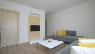 Rental Income Guaranteed Apartments in Konyaalti Antalya, Interior Photos-5
