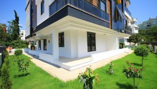 Ready Antalya Apartments Close to Famous Isiklar Street, Antalya / Center - video