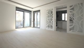 Ready Antalya Apartments Close to Famous Isiklar Street, Interior Photos-3
