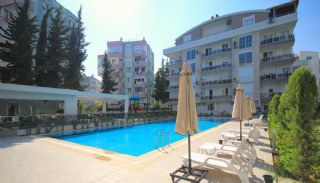 Spacious Apartments in Antalya Close to the Seaside, Antalya / Konyaalti - video