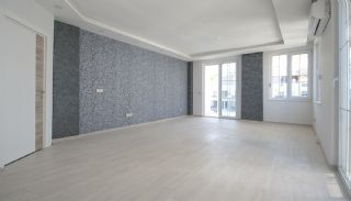 Spacious Apartments in Antalya Close to the Seaside, Interior Photos-2