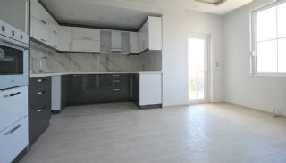 Spacious Apartments in Antalya Close to the Seaside, Interior Photos-4