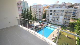 Spacious Apartments in Antalya Close to the Seaside, Interior Photos-21