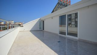 Spacious Apartments in Antalya Close to the Seaside, Interior Photos-22