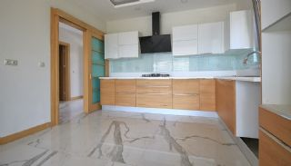 Detached Villas with Biological Swimming Pool in Antalya, Interior Photos-5