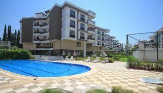 Intelligent Designed Konyaalti Flats with Natural Gas, Antalya / Konyaalti - video