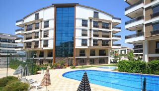 Intelligent Designed Konyaalti Flats with Natural Gas, Antalya / Konyaalti