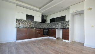 Intelligent Designed Konyaalti Flats with Natural Gas, Interior Photos-5