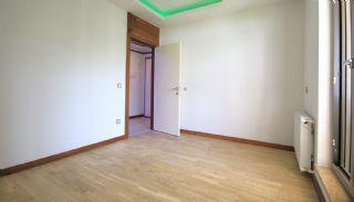 Intelligent Designed Konyaalti Flats with Natural Gas, Interior Photos-11