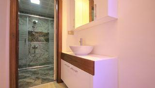 Intelligent Designed Konyaalti Flats with Natural Gas, Interior Photos-18