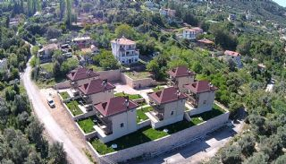 Exceptional Houses in the Most Tranquil Location of Antalya, Antalya / Konyaalti - video