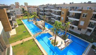 Appartements avec Design Exceptionnel à Lara, Antalya, Antalya / Lara