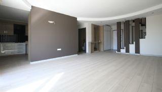 Appartements avec Design Exceptionnel à Lara, Antalya, Photo Interieur-2