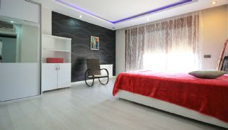 Konyaalti Apartments in the Middle of all Social Amenities, Interior Photos-11