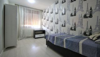 Konyaalti Apartments in the Middle of all Social Amenities, Interior Photos-12