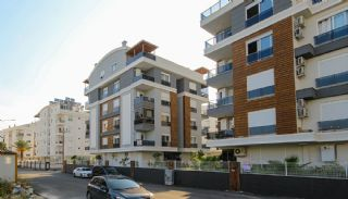 Key Ready Apartments in Antalya with Kitchen Appliances, Antalya / Konyaalti - video