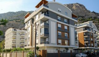 Key Ready Apartments in Antalya with Kitchen Appliances, Antalya / Konyaalti