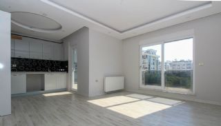 Key Ready Apartments in Antalya with Kitchen Appliances, Interior Photos-1