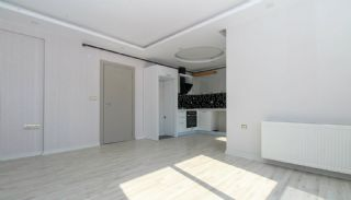 Key Ready Apartments in Antalya with Kitchen Appliances, Interior Photos-2
