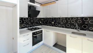 Key Ready Apartments in Antalya with Kitchen Appliances, Interior Photos-4