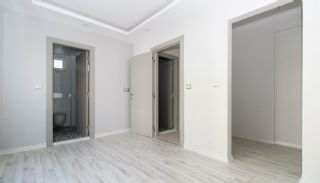 Key Ready Apartments in Antalya with Kitchen Appliances, Interior Photos-8