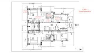 شقق حديثة البناء في انطاليا مزودة بأدوات المطبخ, مخططات العقار-5