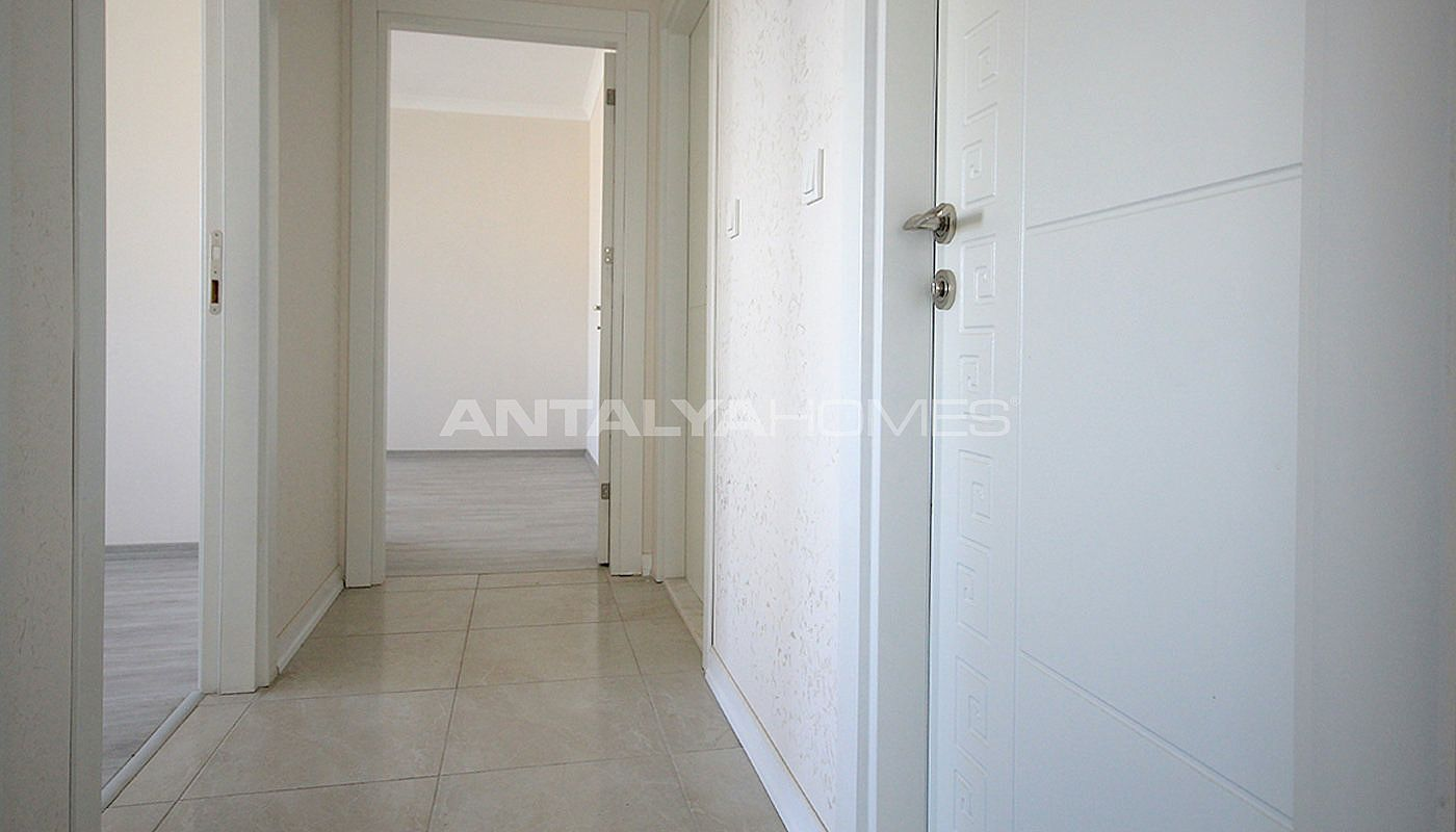 Centrally located 3 bedroom apartments in turkey antalya for 3 bathroom apartments