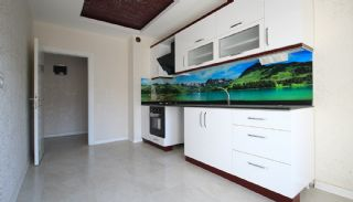 3 Bedroom Apartments in the Center of Antalya, Interior Photos-6