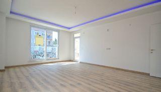 Modern Real Estate with Separate Kitchen in Antalya Center, Interior Photos-2